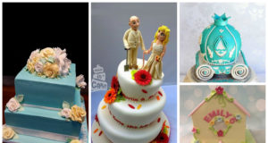 Competition: World's Super Awesome Cake Artist