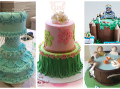 Competition: World's Super Talented Cake Artist