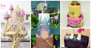 Competition: World's Best-Loved Cake Decorator