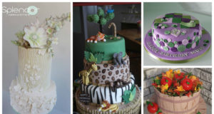 Competition: World's Exceptional Cake Decorator
