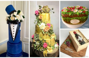 Competition: World's First-Class Cake Designer