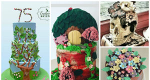 Competition: World's Greatest Cake Designer