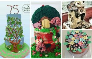 Competition: World's Greatest Cake Designer