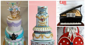 Competition: World's Most Ultimate Cake Designer