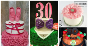 Competition: World's Super Favorite Cake Artist
