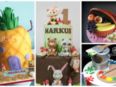 Competition: World's Superb Cake Artist