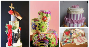Competition: World's Super Fantastic Cake Decorator