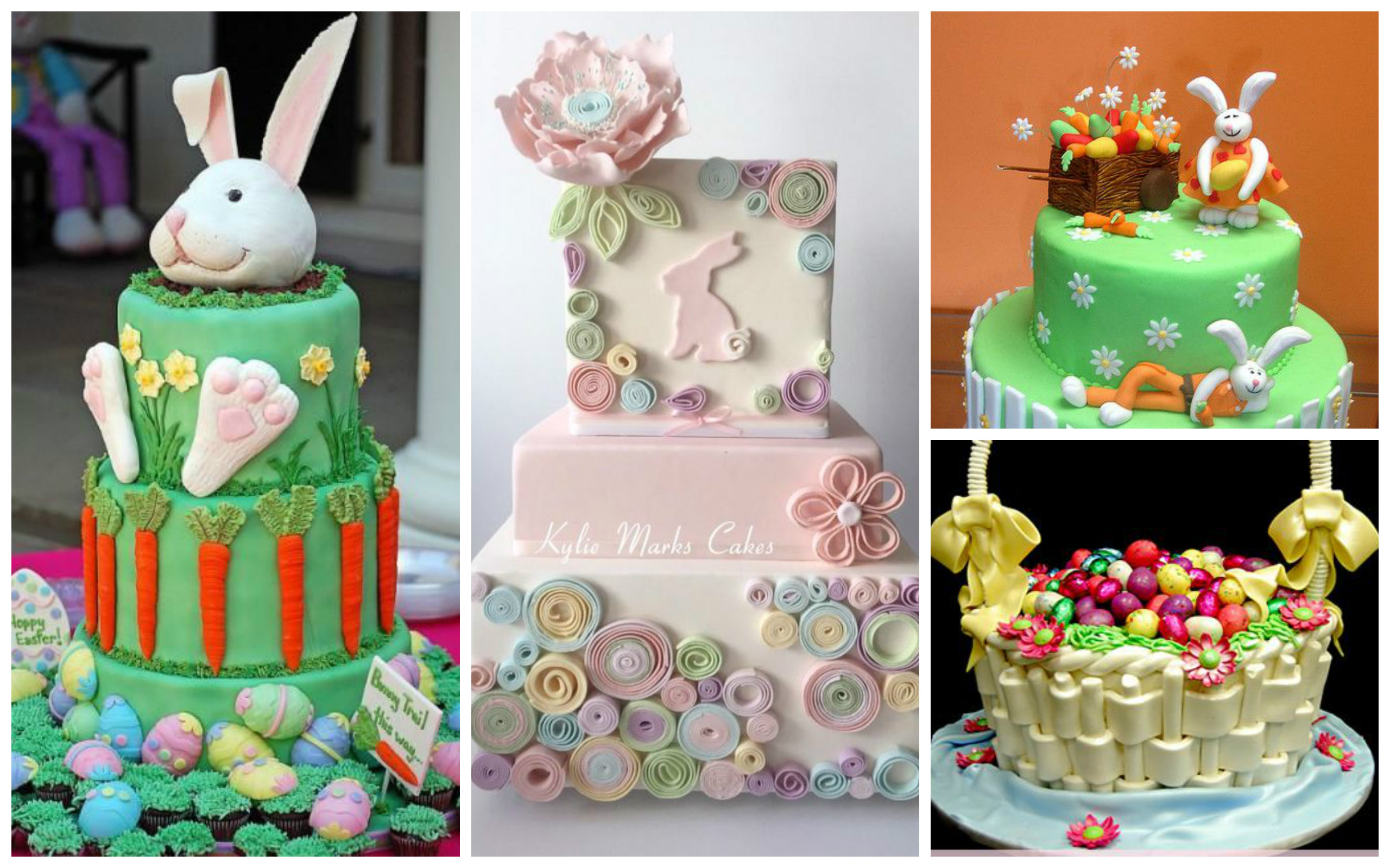 Ideas For A Cake Competition