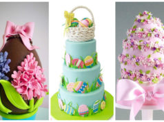 20+ Amazing and Cutest Easter Cakes