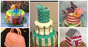 Competition: Super Extraordinary Cake Designer