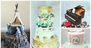 Competition: World's Award-Winning Cake Designer