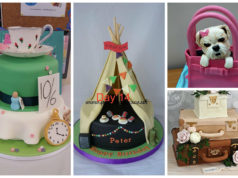 Competition: World's Best Choice Cake Specialist