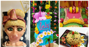 Competition: World's Best-Known Cake Designer