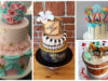 Competition: World's Brightest Cake Artist