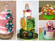 Competition: World's Ever Fascinating Cake Artist