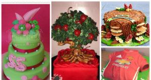 Competition: World's Finest Cake Designer