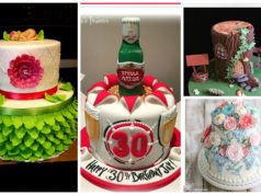 Competition: World's Incredible Cake Decorator