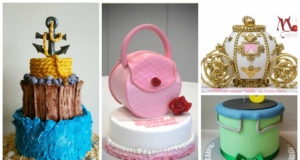 Competition: World's Most Exceptional Cake Designer