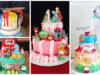 Competition: World's Most Favorite Cake Designer