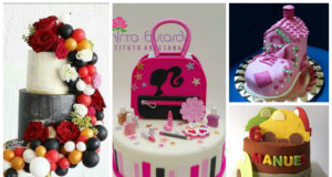 Competition: World's Most Inspiring Cake Designer