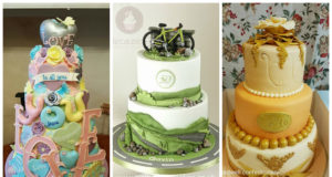 Competition: World's Most Remarkable Cake Specialist