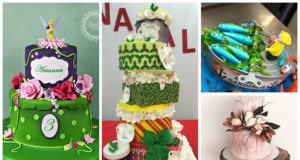 Competition: World's Most Trusted Cake Decorator