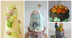 Competition: World's Most Wanted Cake Artist