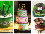 Competition: World's One Of A Kind Cake Artist