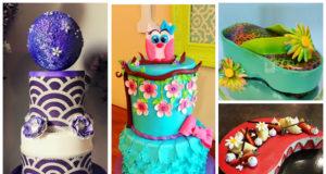 Competition: World's Premier Cake Artist