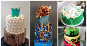 Competition: World's Super Magnificent Cake Designer