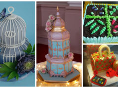 Competition: World's Super Versatile Cake Designer