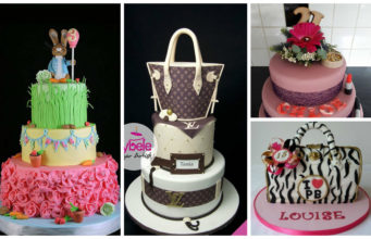 Competition: Artist of the World's Exceptional Cake