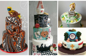 Competition: Artist of the World's Most Fabulous Cake