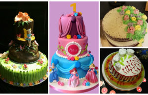 Competition: Artist of the World's Most Wonderful Cake