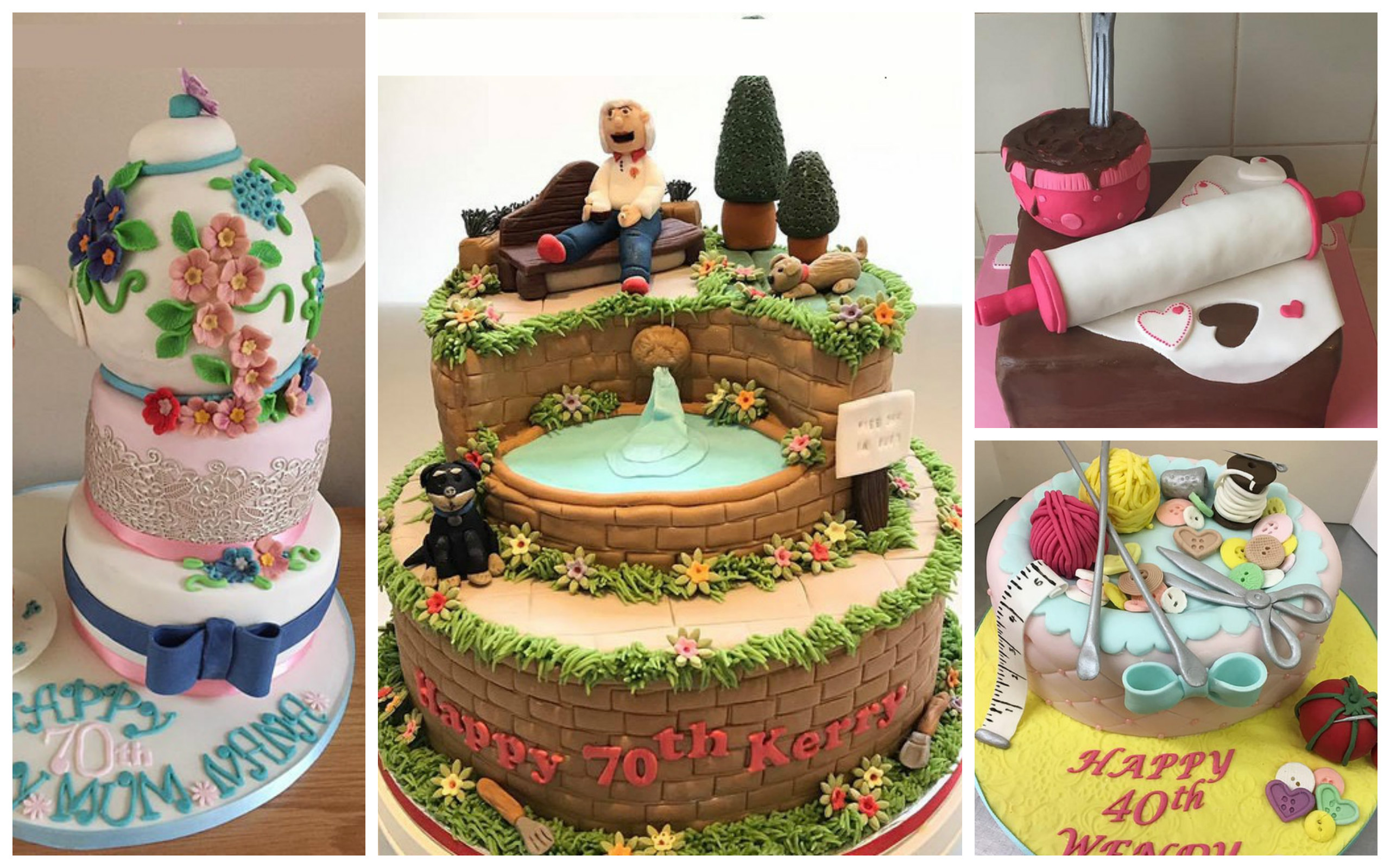 Cake Design Competition : Competition: Artist of the World s Number 1 Cake - Page 10 ...