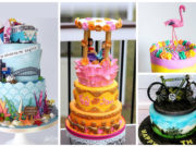 Competition: Decorator of the World's Greatest Cake