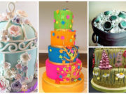 Competition: Decorator of the World's Sensational Cake