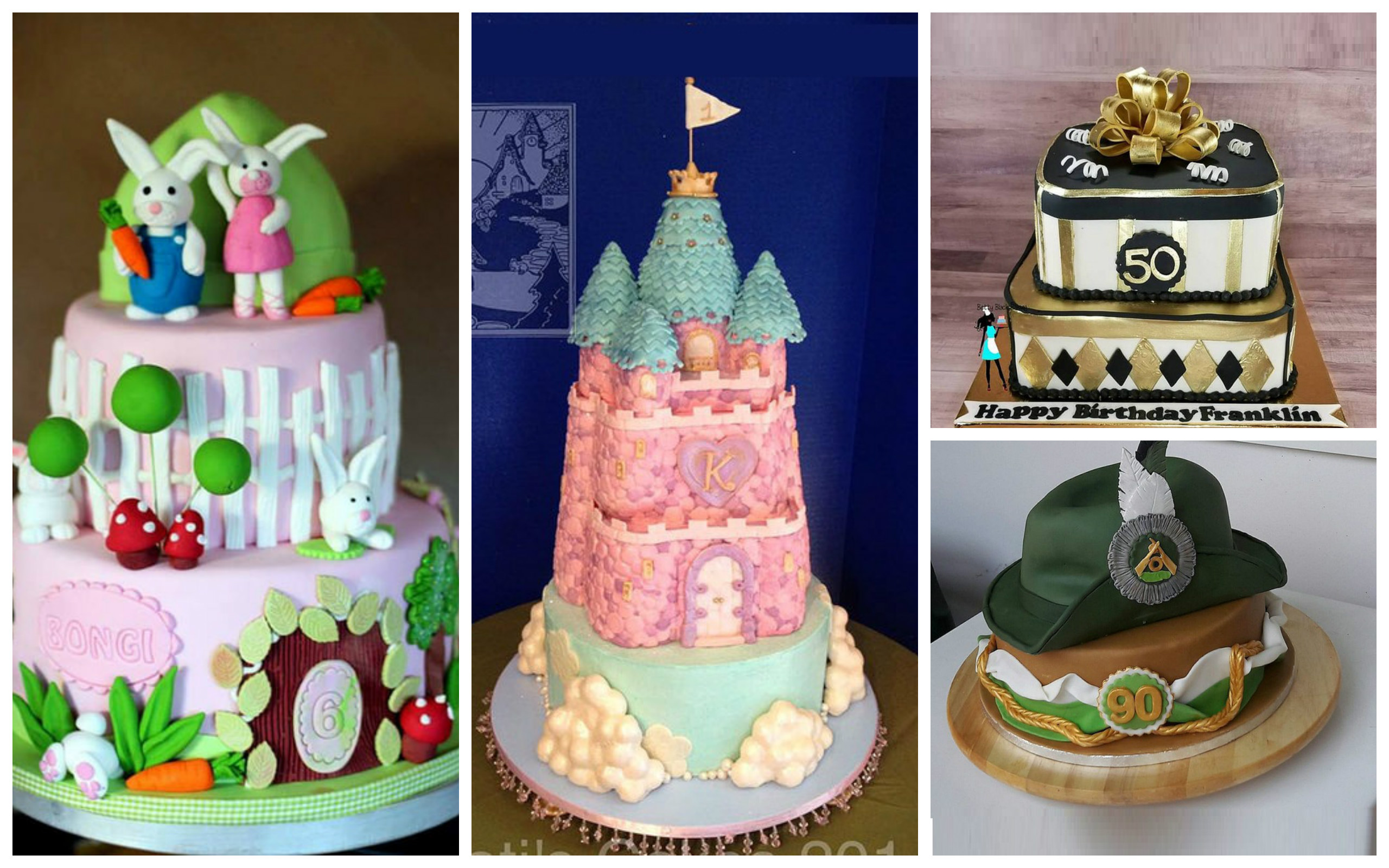 Cake Design Competition : Competition: Decorator of the World s Super Adorable Cake ...