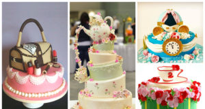 Competition: Designer of the World's Super Outstanding Cake