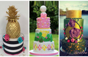 Competition: Designer of the World's Award-Winning Cake