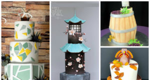 Competition: Designer of the World's Breathtaking Cake