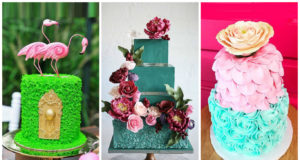 Competition: Designer of the World's Most Artistic Cake