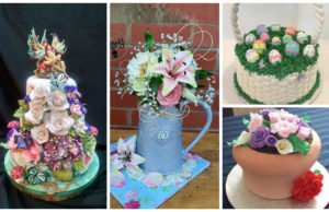 Competition: Designer of the World's Premier Cake