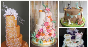 Competition: Designer of the World's Super Remarkable Cake