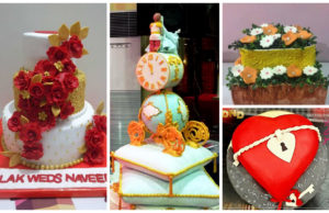 Competition: World's Greatest Cake Artist