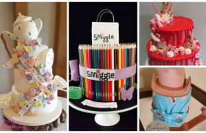 Competition: Designer of the World's Best Cake
