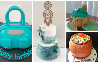 Competition: Artist of the World's Best-Loved Cake