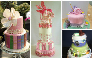 Competition: Decorator of the World's Ever Fascinating Cake