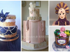 Competition: Decorator of the World's Most Wanted Cake