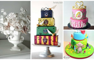 Competition: Designer of the World's Best Choice Cake